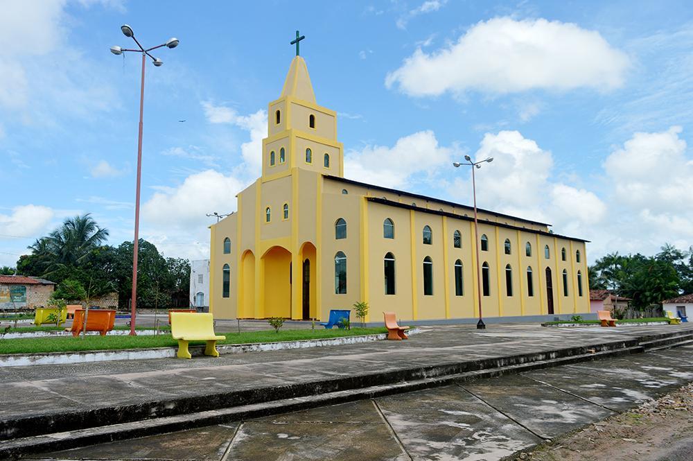 Conheça Junco do Maranhão